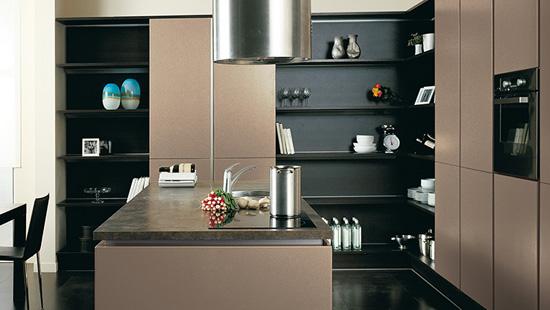 Küchenstudion Gunther Sperl: Lack Matt